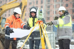 The Impact Of Winter Weather On Construction Projects