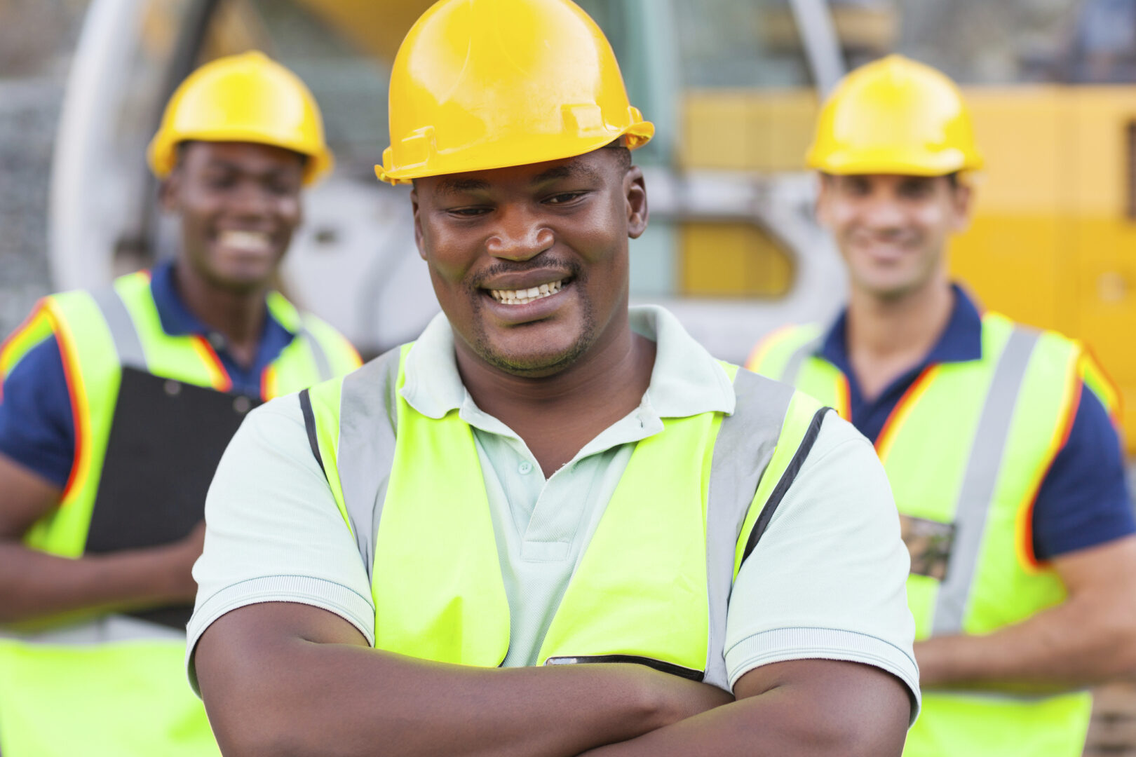 Reliable Contracting Team
