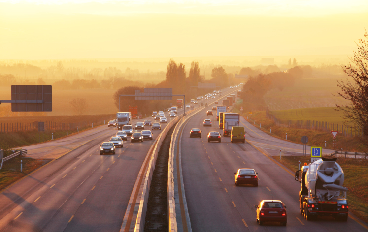 5-year highway bill