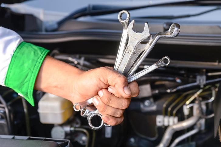 job openings for diesel mechanics