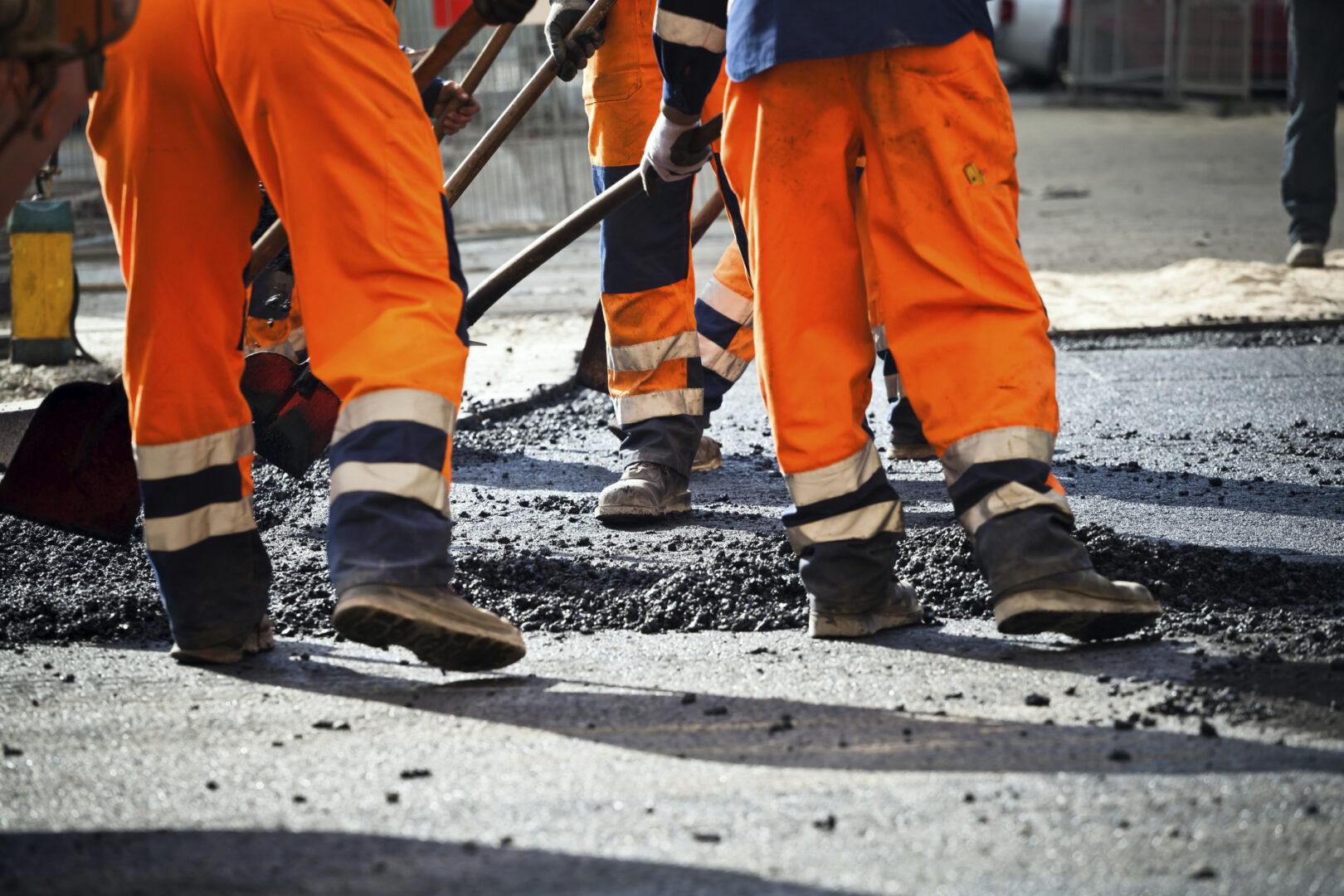 Community impact of Construction