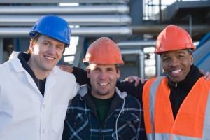 Opportunities For Veterans In Construction