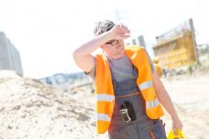 Strategies for Avoiding Heat Exhaustion on Jobsites