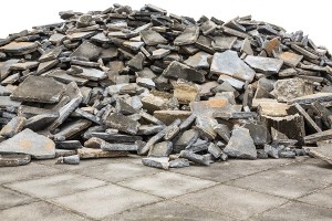The Benefits of Concrete Recycling