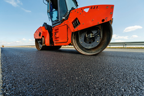 What Are The Advantages of Recycled Asphalt?
