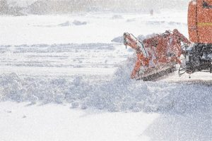 3 Commercial Snow Removal Safety Tips