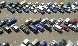 Parking Lot Maintenance Tips