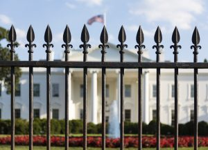 Reliable Contracting Visits The White House For Tax Cut Ceremony