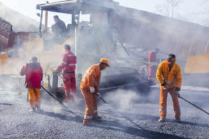 3 Things to Consider When Selecting an Asphalt Paving Contractor