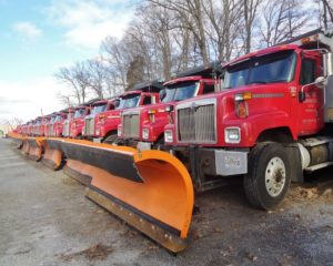 Why You Need Commercial Snow Removal