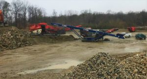 Concrete Recycling Basics: Benefits, Uses, and More