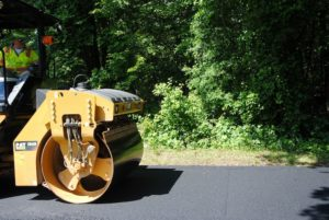 More Advice From Your Local Parking Lot Contractor: Budgeting for New Asphalt