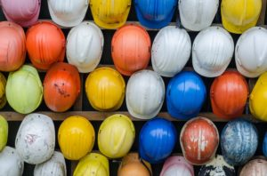 Not Just N95 Masks and Gloves: Common PPE Used in Construction Jobs