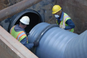 What Do Underground Utility Contractors Do?