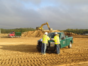 Sitework for Commercial Development Projects