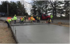 Crews in the Spotlight: Recognizing Our Reliable Employees