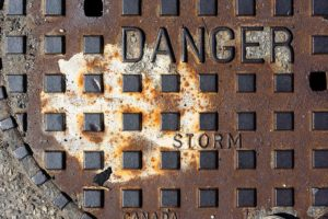 Spotting a Broken Storm Drain and Benefits of Prompt Repair