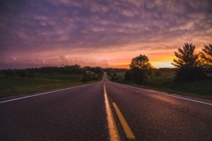 Road Striping Basics: Methods of Placing and Removing Markings