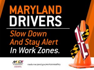 Reliable Contracting Observes Work Zone Safety Awareness Month