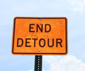 National Work Zone Awareness Week: Common Work Zone Signs