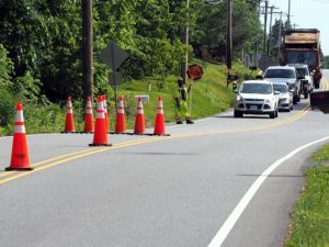 Work Zone Safety Awareness Month: Safe Driving Tips to Protect Construction Laborers