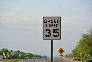 How Contractors Limit Speed in Work Zones