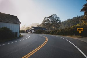 Asphalt and You: How Road Striping and Paving Help the Community
