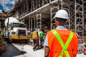 How Construction Laborers Stay Safe at Work